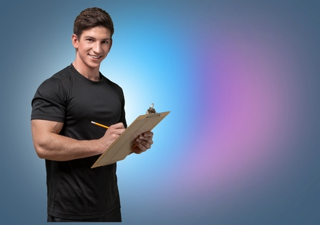 instructor: Gym Instructor.