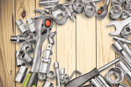 mechanic tools: Mechanic tools.