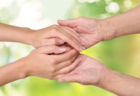 hand: Human Hands.
