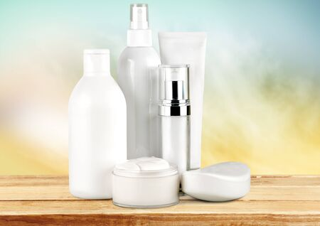cosmetic product: Cosmetics.