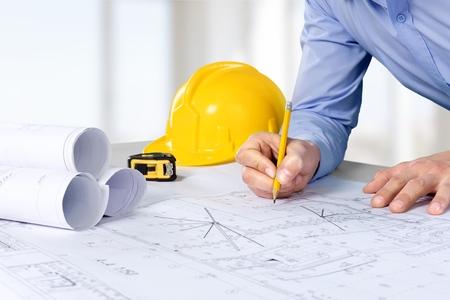 arquitecto: El arquitecto.