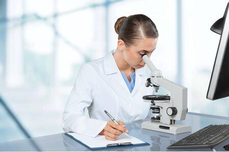 investigando: Investigación médica.