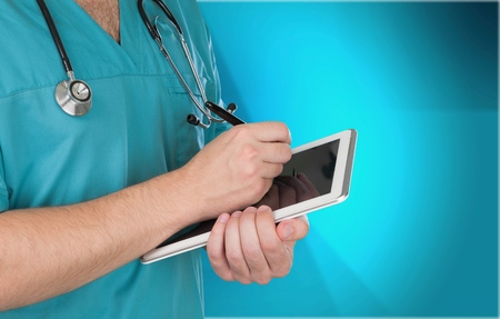 personal assistant: Healthcare And Medicine.