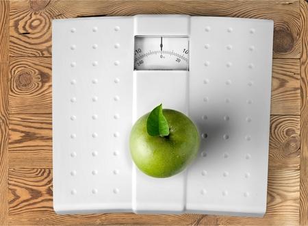 binge: Weight Scale.