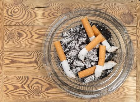 ashtray: Ashtray.