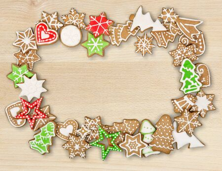 gingerbread: Gingerbread.