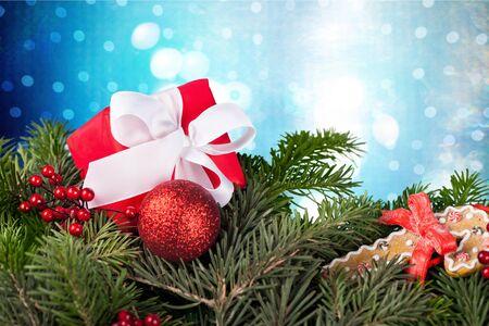 christmastide: Xmas. Stock Photo