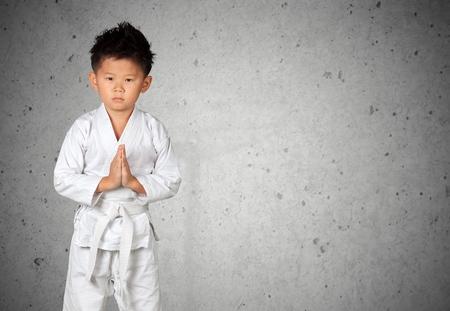 artes marciales: Young.