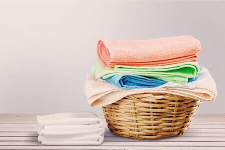 laundromat: Laundry.