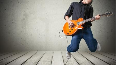 musico: Guitarra.