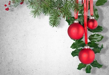 the christmas: Natale.