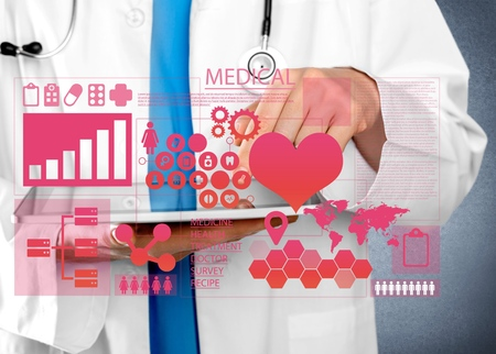 a medical technology: Doctor.