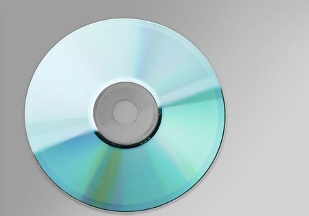 optical disk: CD.