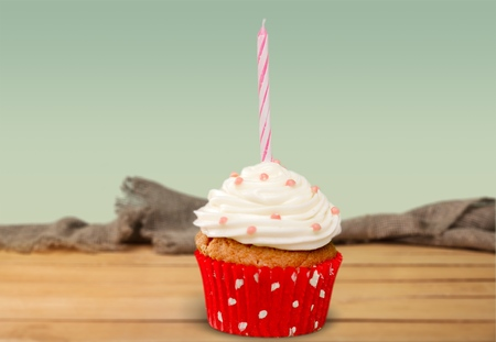 cupcakes: Cupcake.