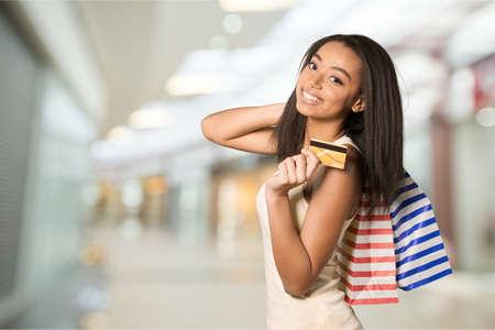 shopping card: Shopping.