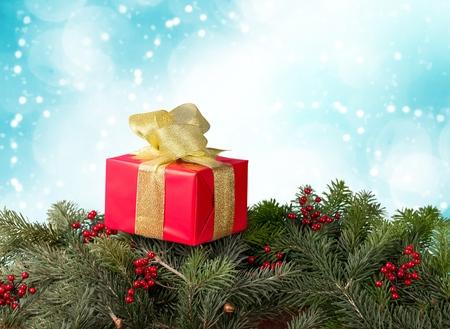 christmastide: Background.