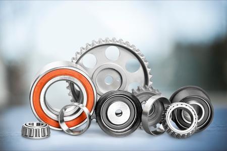 ball bearing: Bearing.