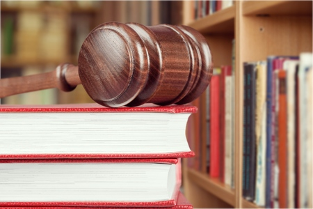 law books: Law Books.