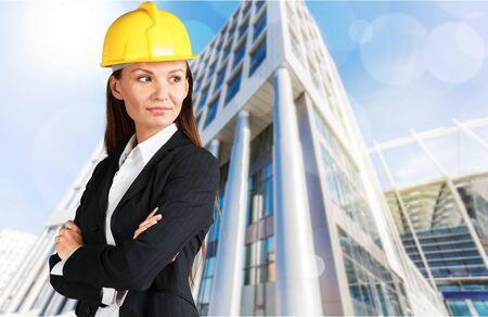architect: Construction Architect.