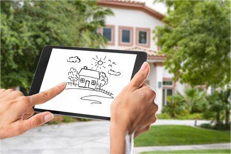 regulating: Smart home.
