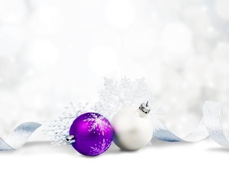 silver balls: Background.