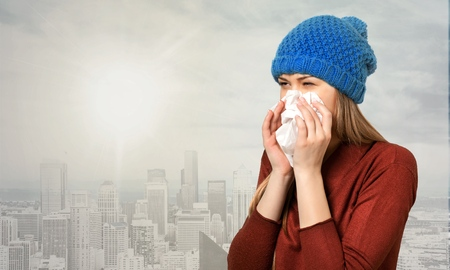 cold virus: Cold And Flu.