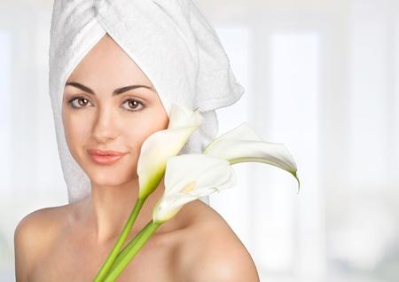 beautiful skin: Beauty.