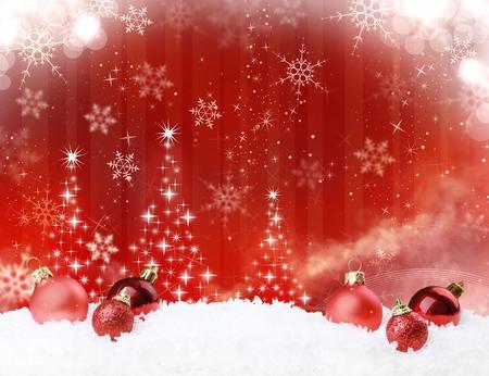 Vánoce.