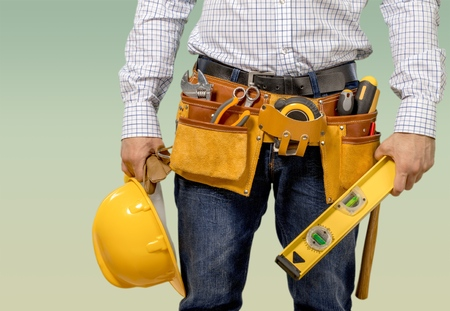 tools belt: Home Improvement.