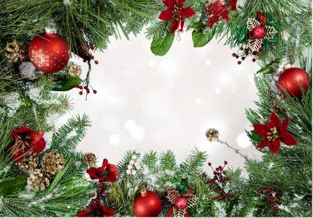 christmas isolated: Christmas.