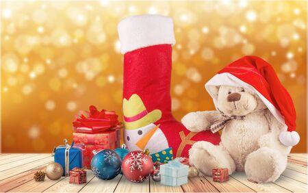 christmas stocking: Christmas Stocking.