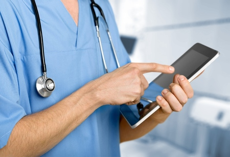personal data assistant: Medical Exam.