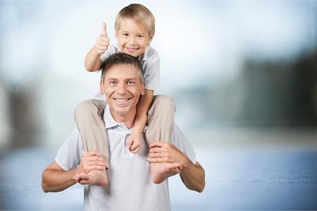 grandparent: Grandparent. Stock Photo