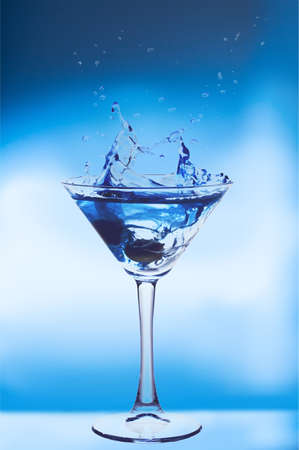 BARWARE: Cocktail.