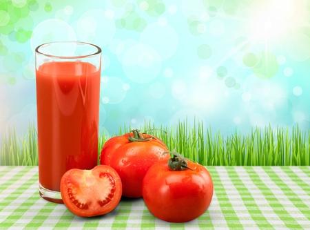 jugo de tomate: Tomato Juice.