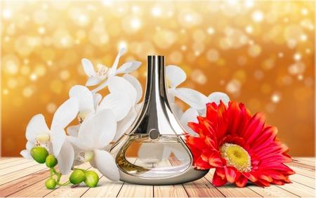 distillate: Perfume.