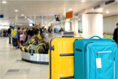 lugage: Luggage.