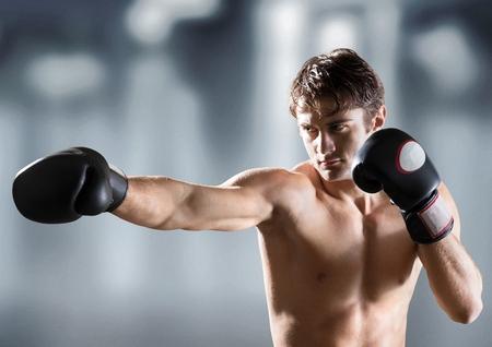 boxing: Boxing.