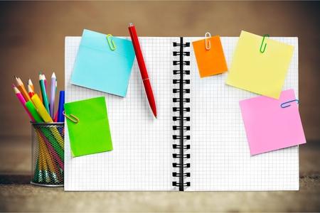 notebook: Notebook.