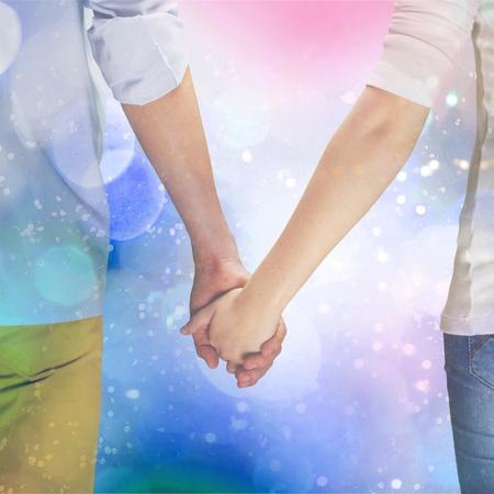 heterosexual: Heterosexual Couple.