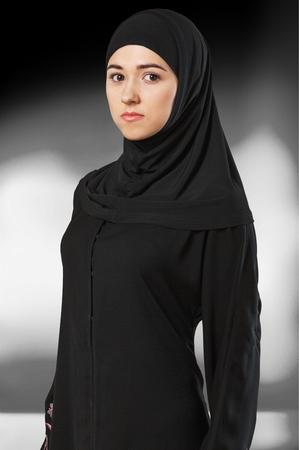 burka: Hijab.