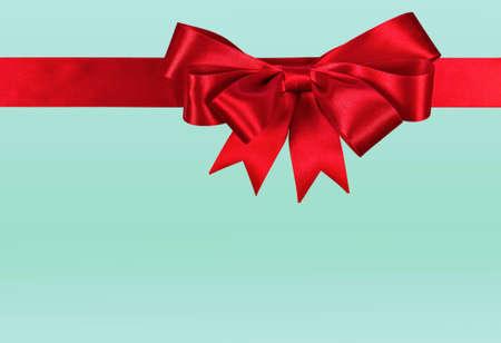 birthday presents: Ribbon.