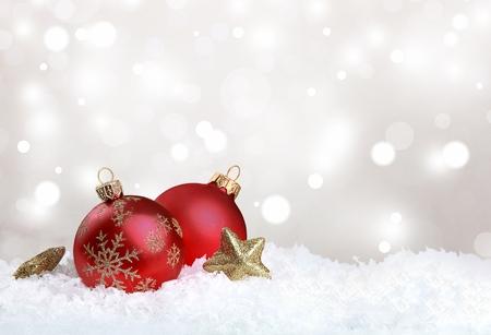 brightly: Christmas.