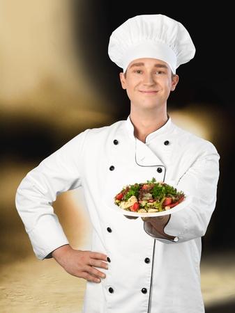 chef: Chef.