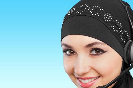 ethnicity: Arabic.