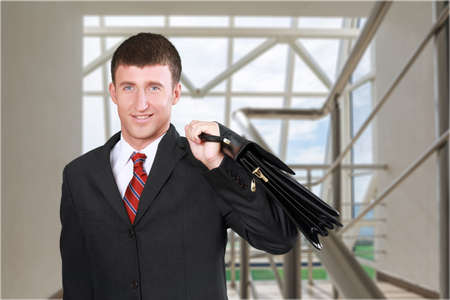 sales occupation: Sales Occupation. Stock Photo