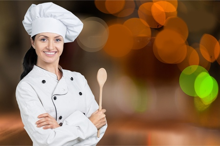 cocinero: Chef.