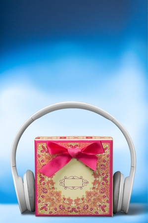 sound box: Music Gift.