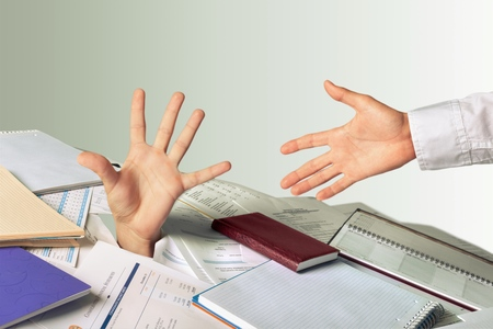 finance a helping hand confusion: Finance Debts.