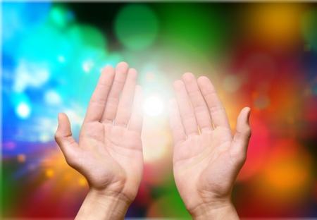 universal healer: Enlightenment.